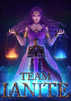 Team Ianite