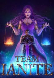 Team Ianite by free4fireYouTube