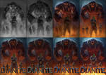 Step by Step Team Dianite