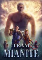 Team Mianite by free4fireYouTube