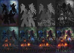 Step by Step The Wizards of Mianite