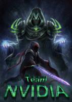 Mianite Team Nvidia by free4fireYouTube