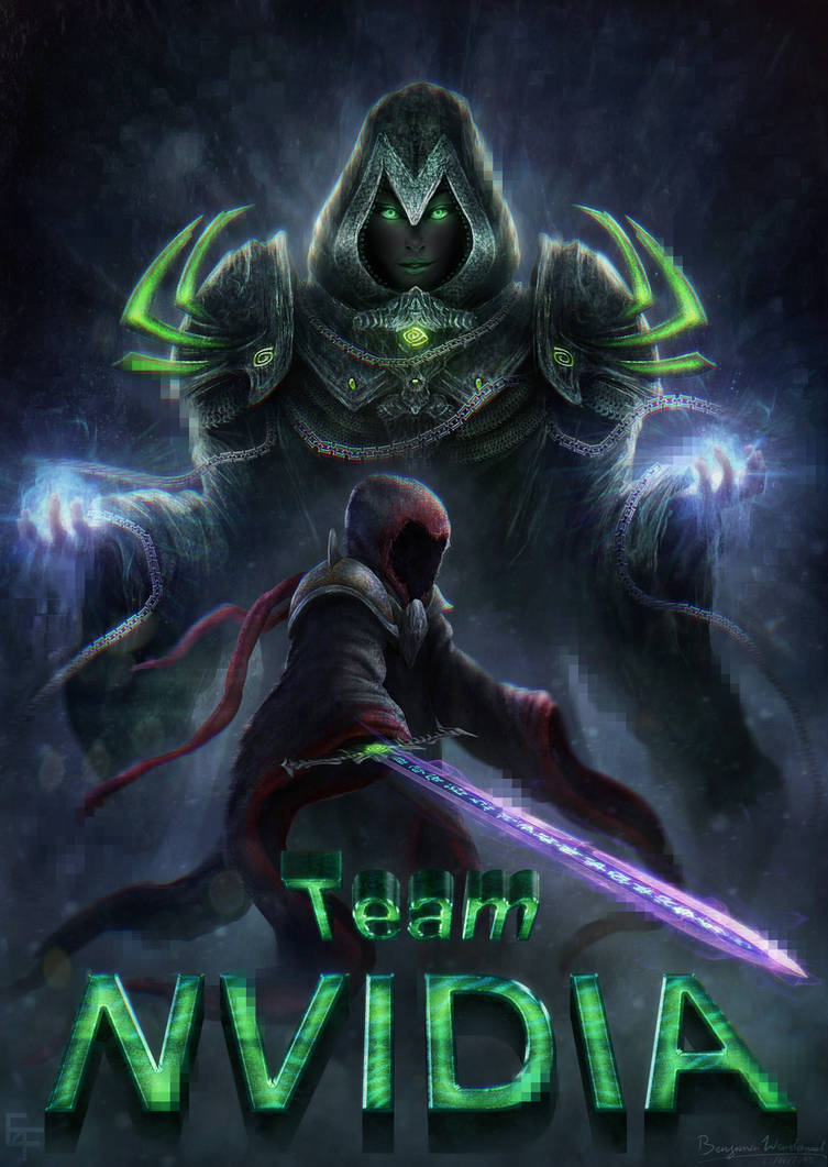 Team Ianite Poster