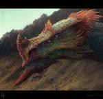 Dragon Doodle 4