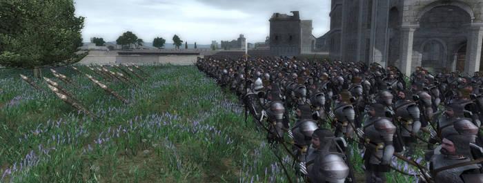 defenders/veterans of osgiliath