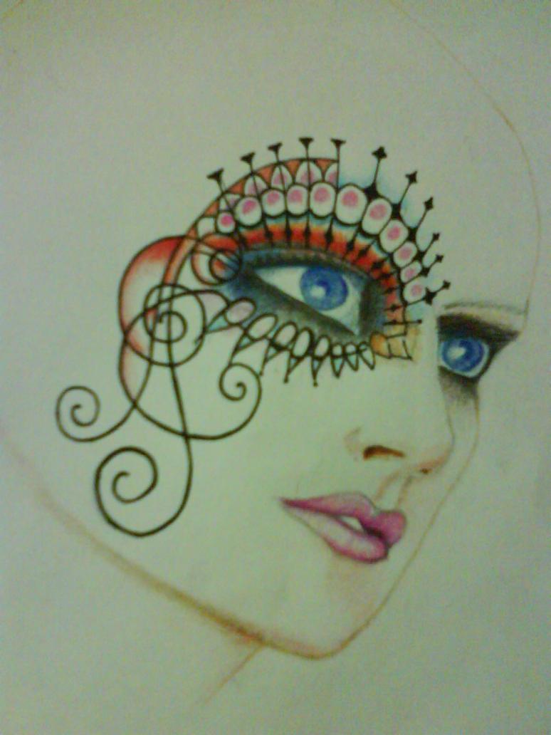 i design by Shreshtha24