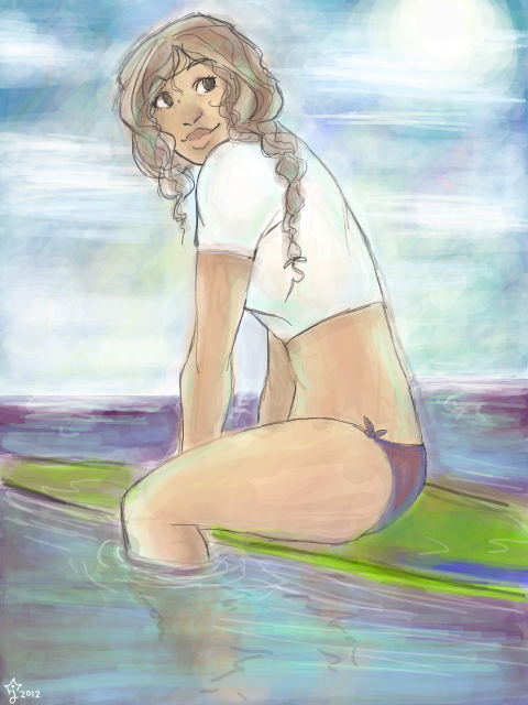 Adelina by kokoriyu