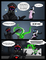 RA: Cooking With Zee Captain by NeroStreet