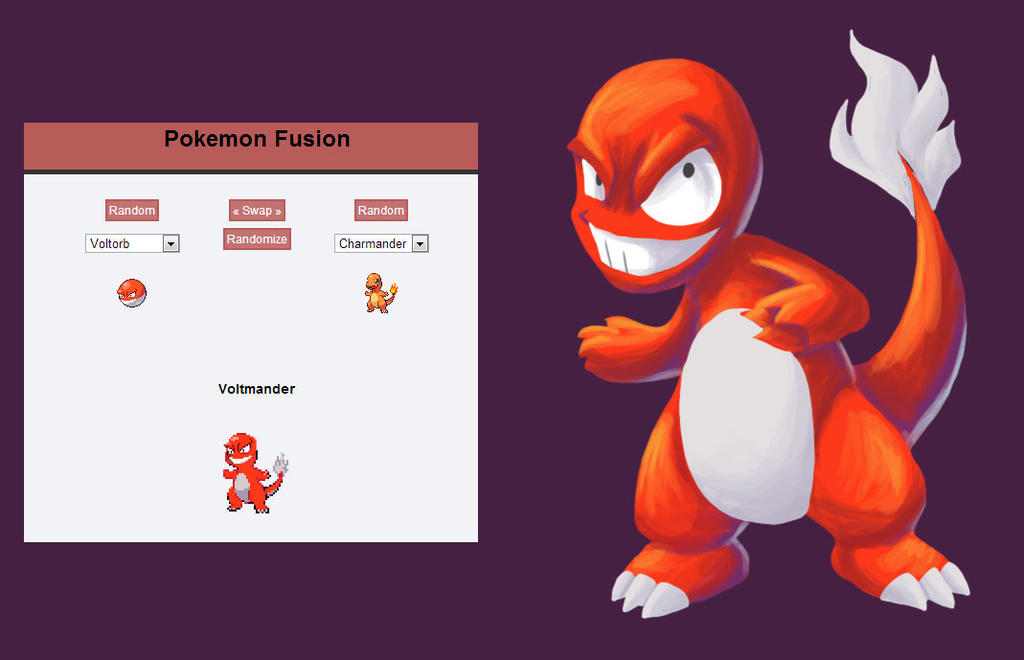 This Pokemon Fusion Fan Art Trend Is Awesome Page 9 Ign Boards