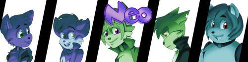 Neo Banner by NeroStreet