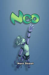 Neo Cover by NeroStreet