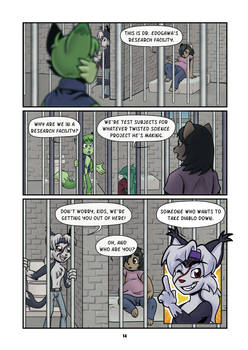 Neo Chapter 2 Page 3