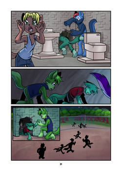 Neo Chapter 02 Page 10