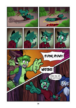 Neo Chapter 02 Page 14