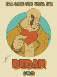 OFF: Retro Dedan Valentine