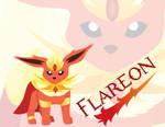 Flareon - Halloween Special