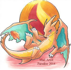 how to get charizardite x in pokemon y
