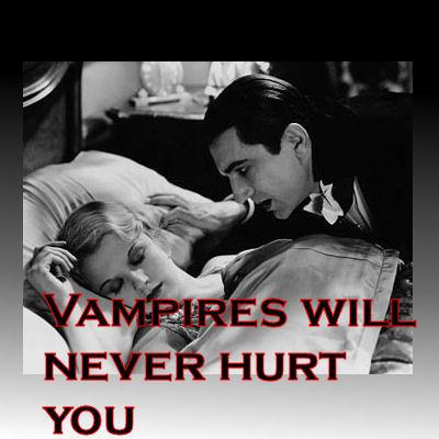 Vampires by SakuraSohma