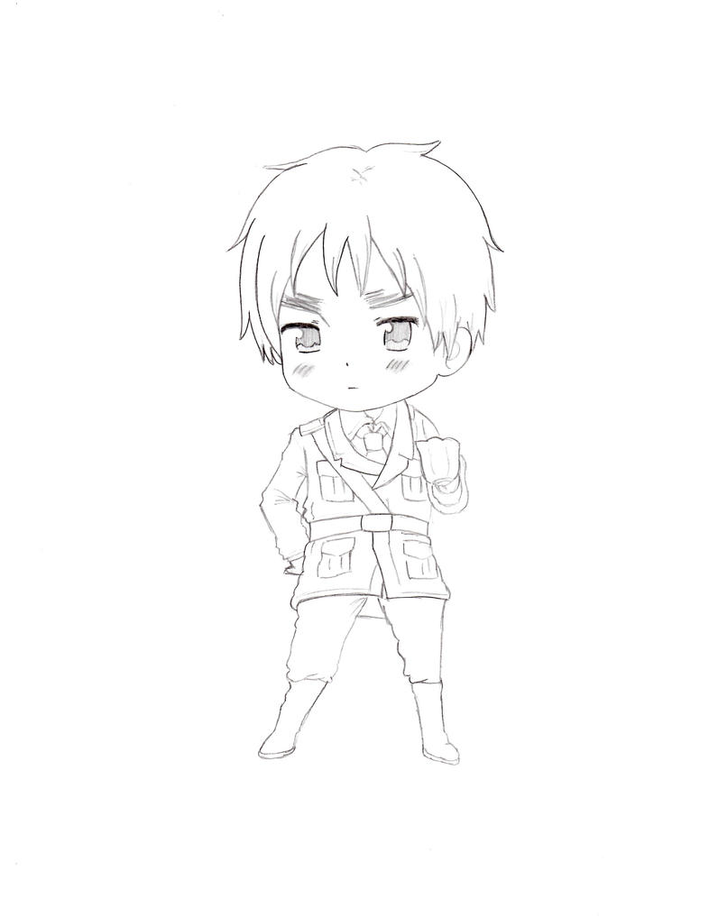 hetalia coloring pages allies - photo#6