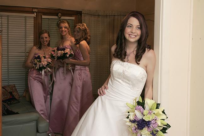 My Wedding by Katty10