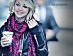 Taylor Momsen Blend