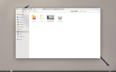 Windows 10 White