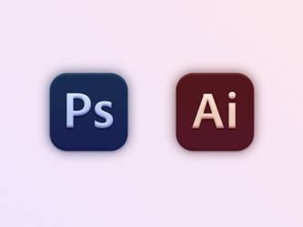Adobe x Big Sur