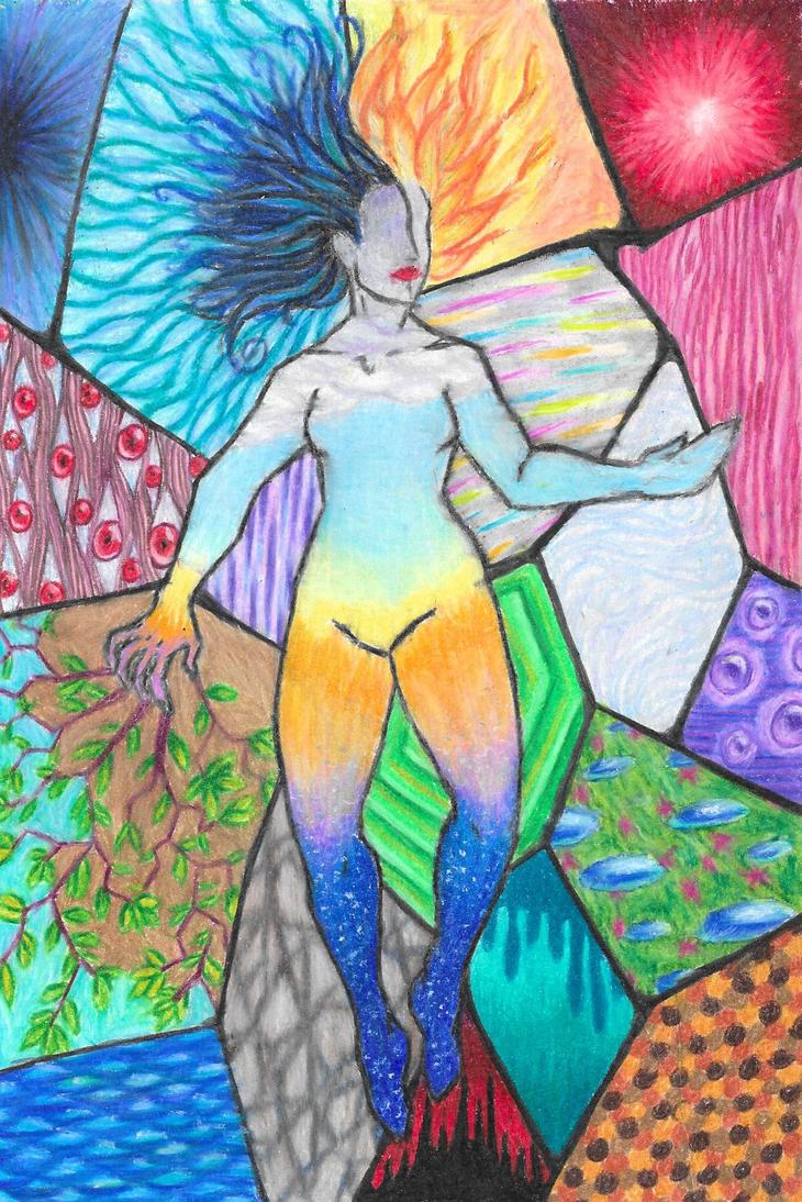 Windowed Image by sketchris
