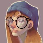 Self Portrait - 2017