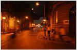 Night activity