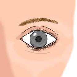 Eye (Practice)