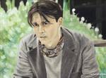 Johnny Depp - J.M. Barrie