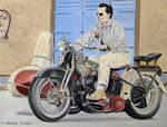 Johnny Depp - Paul Kemp2