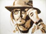 Johnny Depp - Serbia 2010