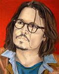 Johnny Depp - L.A. 2011 - 3