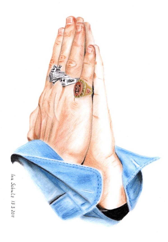 Johnny Depp - Namaste ...