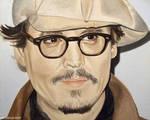 Johnny Depp - Paris 2011 - 2