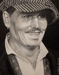 Johnny Depp - Zurich 2018