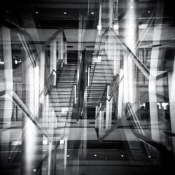 Escher on film