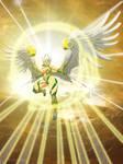commission Tyra angel