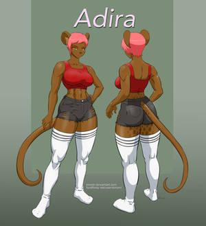 Commission Adira