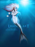 Mermaid by dannykojima