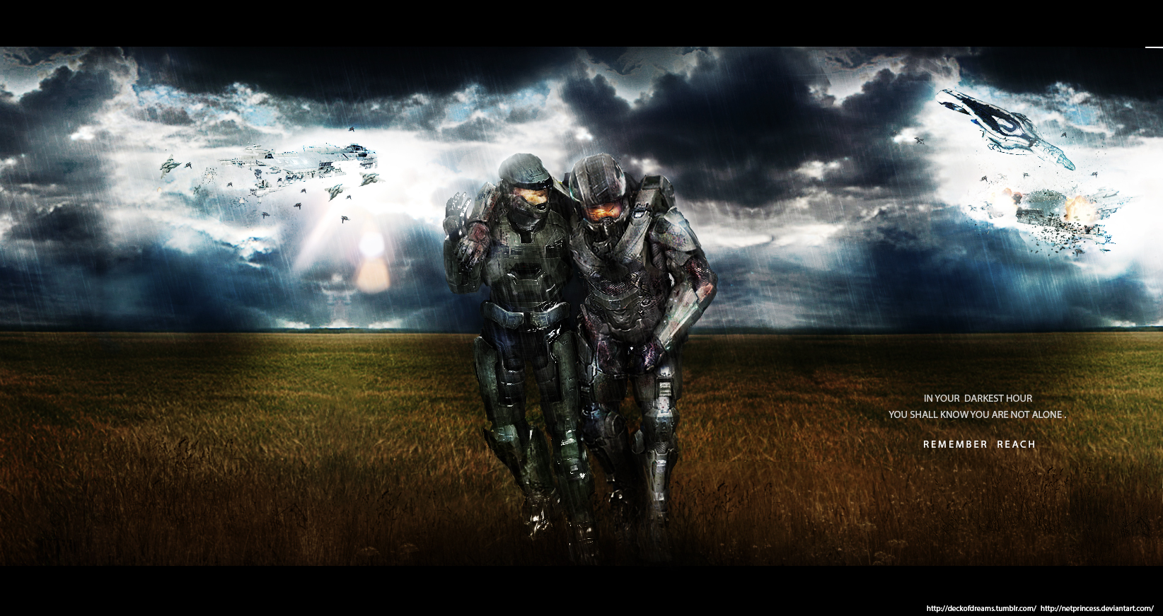 Halo noble 6 master chief by aranict on deviantart - Master chief in halo reach ...