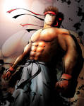Ryu : His Legend and Shadow