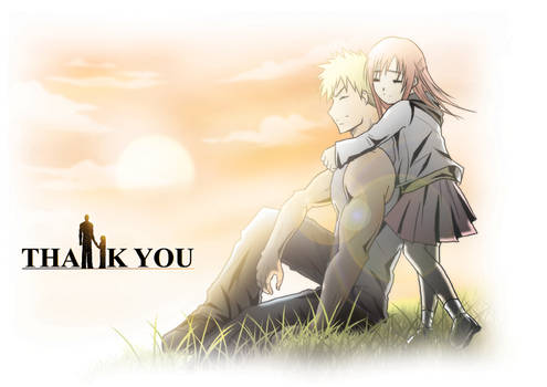 THANK YOU...but i MISS YOU