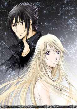 Noctis and Stella - EPIC FIFTEEN