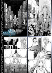 SEE YOU preview pages by Bob-Raigen