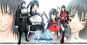 HoF: Kamui and Yukari