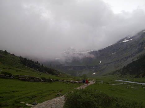 Pirineos '10 .11
