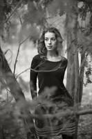 Ellie IV by silber-englein